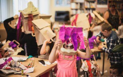 Festiwal Literatury dla Dzieci 2016 – podsumowanie