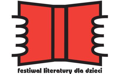 4 Festiwal Literatury dla Dzieci – odliczamy!