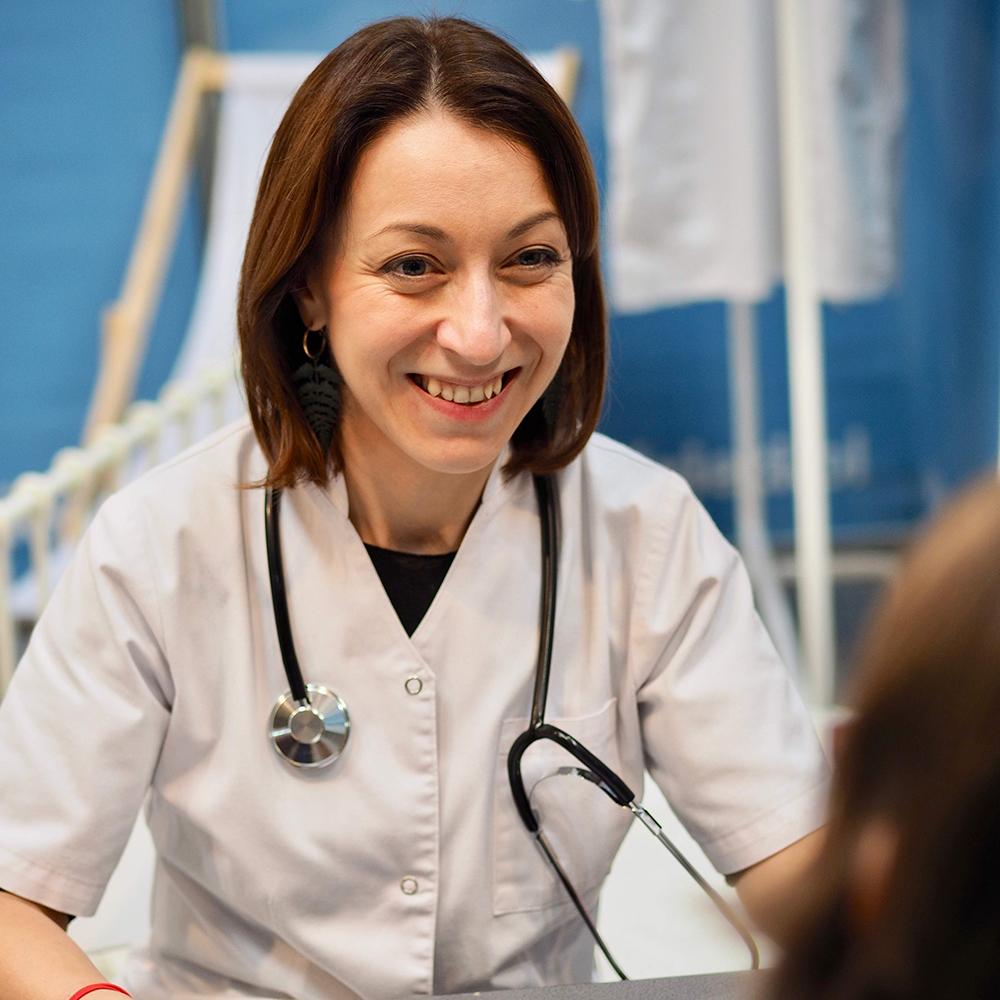 Agnieszka Karp-Szymańska