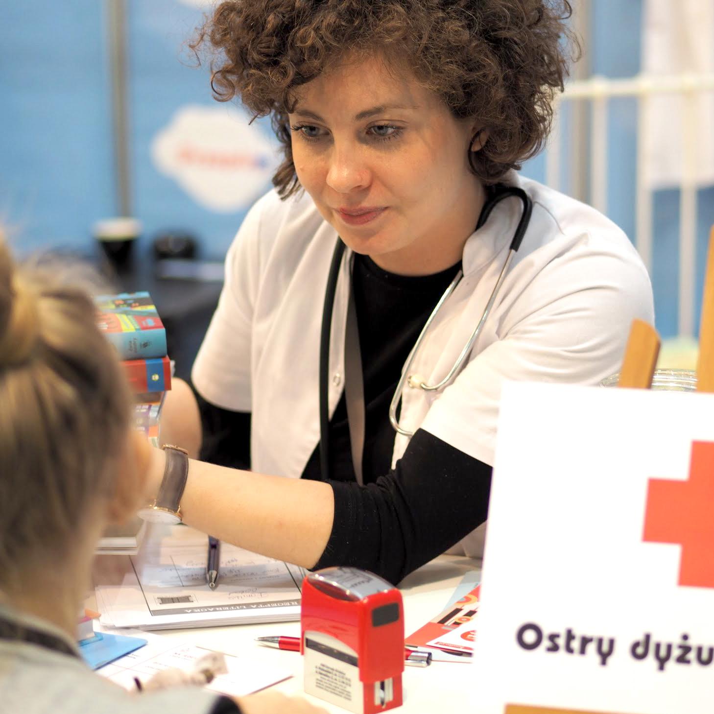 dr. Oliwia Brzeźniak-Pałgan