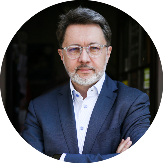 Michał Rusinek