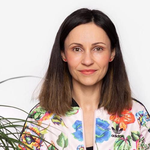 Monika Chrabąszcz-Tarkowska