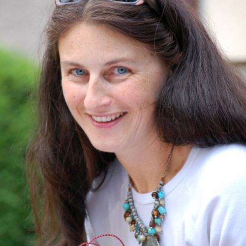 Małgorzata Swędrowska